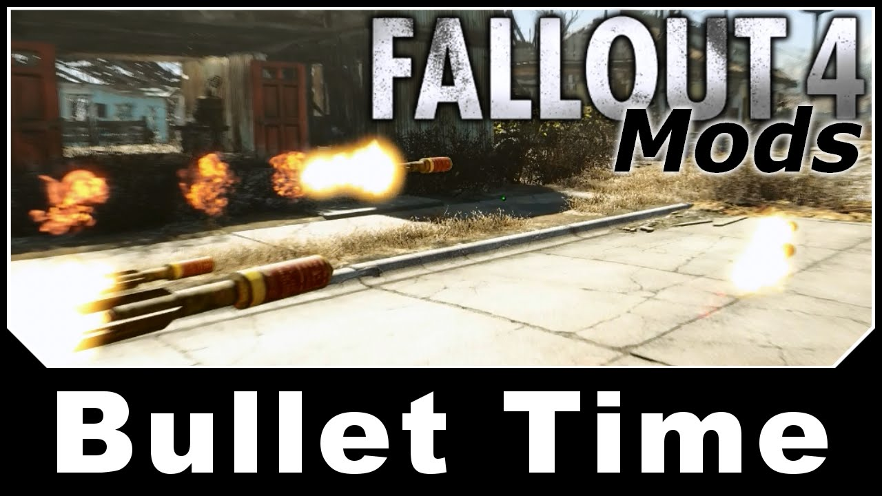 The Best 'Fallout 4' Mods for Every Kind of Player [UPDATED] | FANDOM