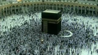 تلاوة مجودة لسورة الأحزاب - القارئ محمود البنا  Al Haramien TV