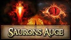 Die Geschichte von Saurons Auge [Der Herr der Ringe/Hobbit]