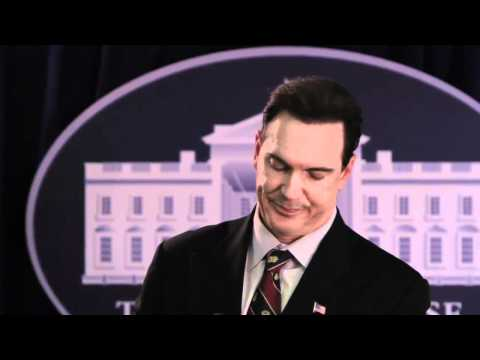President Hasn't Seen Rocky ft Patrick Warburton