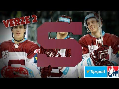 TELH 2018-19 HC Sparta Praha Goal Horn   VERZE 2