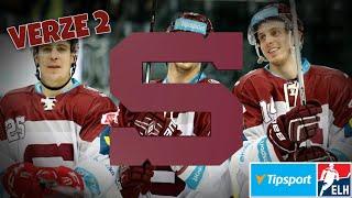 TELH 2018-19 HC Sparta Praha Goal Horn | VERZE 2