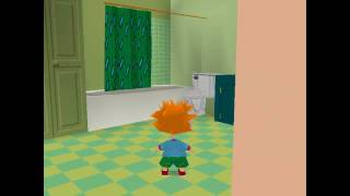 Let's Play Rugrats: Search for Reptar!  Failure!
