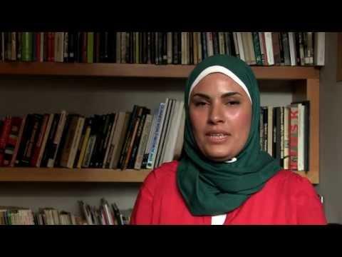 Eman Helal - Arab Documentary Photography Program - March 2015