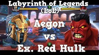 Download Aegon Vs Ex Abomination Insane Heimdall Synergy