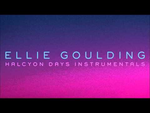Ellie Goulding - Burn (Instrumental)
