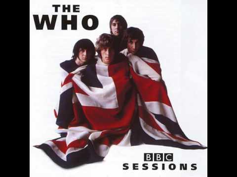 The Who - La-La-La-Lies (BBC Session 22/11/1965) mp3