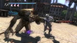 (마스터닌자)닌자가이덴 시그마2(스팀) 챕터6 (NGM…