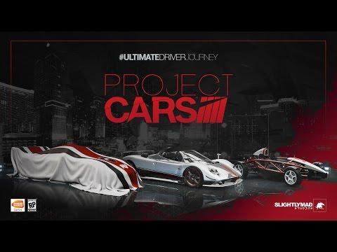 Project CARS | Career | McLaren 12C GT3 on Sakitto | Episode #39 | ShadowPlay