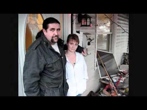 West Pittston Flood 2011