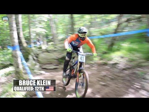 Bruce Klein Winning Run Beech MTN GRT #3