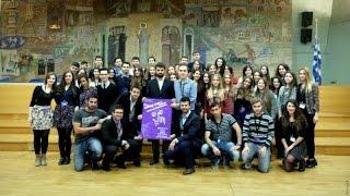 Ιατρικά Taboo και Μύθοι_ΕΕΦΙΕ Θεσσαλονίκης (9.12.2014, Αίθουσα Τελετών ΑΠΘ)