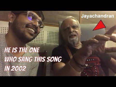 Kannathil Muthamittal | Jayachandran