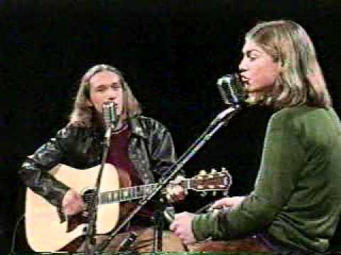 Hanson - Man from milwaukee acoustic letöltés