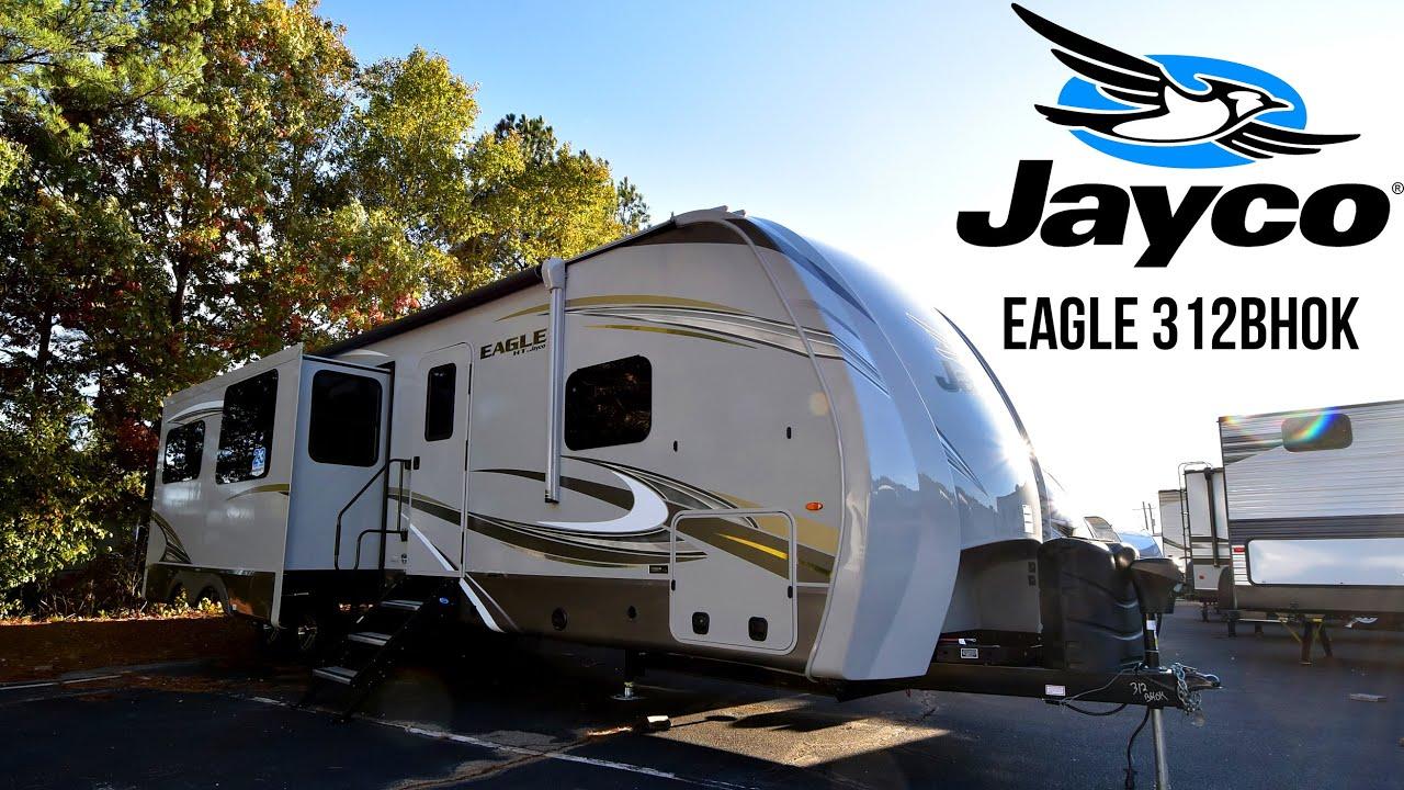 Greater Atlanta Rv Show 2020.2020 Jayco Eagle Ht 312bhok Bunkhouse Camper Southern Rv In Mcdonough Ga
