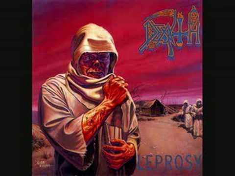 Death-Leprosy