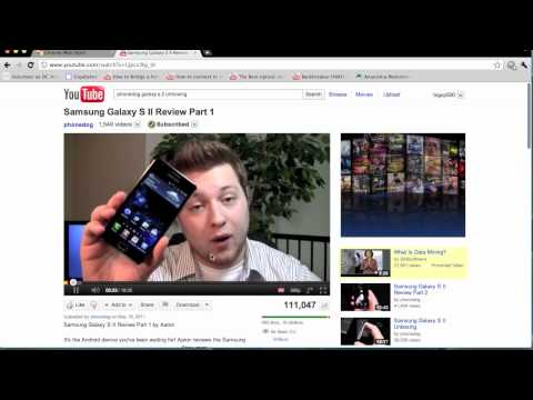 How to download Youtube audio and video using google chrome