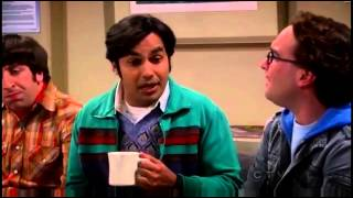 The Big Bang Theory: Time is Too Valuable thumbnail