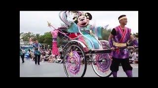 Becak becak Kartun Disney Lagu Anak Hits