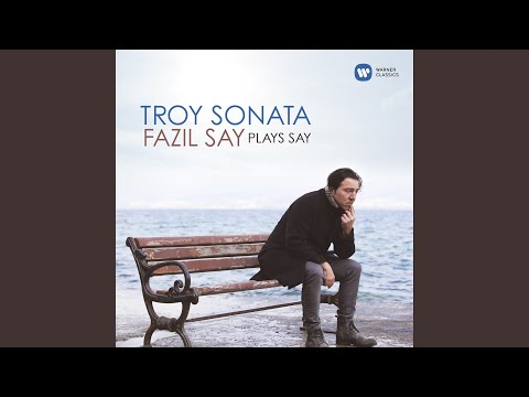 Troy Sonata, Op. 78: II. Aegean Winds Mp3