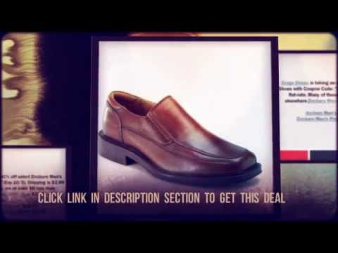 Stage Stores Dockers Shoe Sale Coupon code — Extra 40% off a