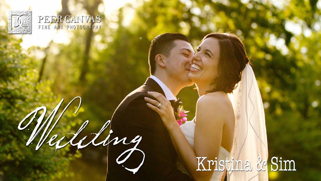 Anderson Japanese Garden Wedding Franchesco Ristorante Rockford ...