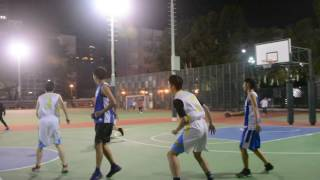 Publication Date: 2016-12-07 | Video Title: 20161206 友誼賽 vs 新亞中學籃球隊 (Extra