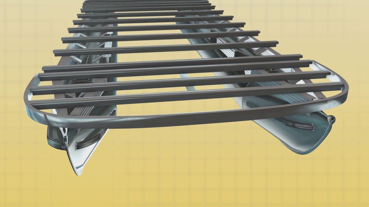 Pontoon Decking - SUN TRACKER Quality Construction