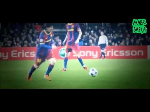 Lionel Messi- Battle Scars (HD)