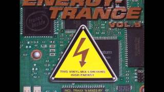 DJ Yanny - Energy Trance Vol. 5