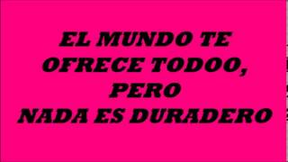 ESCLAVO DE SU GLORIA ESPIRY JIMENEZ pista Y LETRA 21313