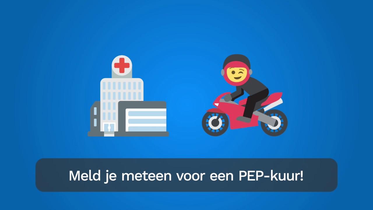 wat moet je doen als je risico hebt gelopen op hiv? - youtube