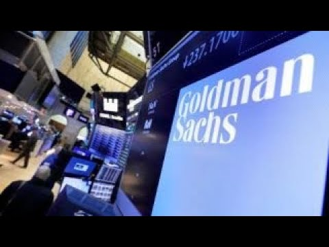 Goldman Sachs seen profiting from massive market turbulences: sources