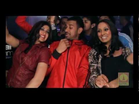 Tohar- DJ DIps feat Gary Sandhu Official...