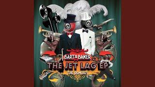 Allez Viens (Cab Canavaral Remix) (feat. Pierre Santini & Lada Redstar)