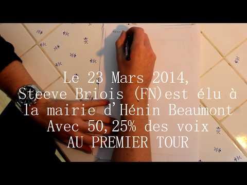 Victor ALLART Hénin Beaumont Cover Gauvain Sers