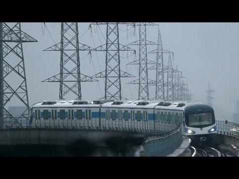Ingenuity improves public transportation in India