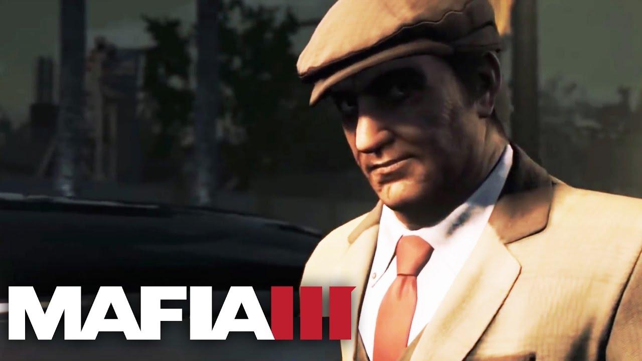 Mafia 3 Joe