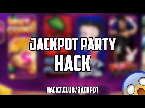 Jackpot Party Hack - Get Free Coins - Jackpot Party Cheats