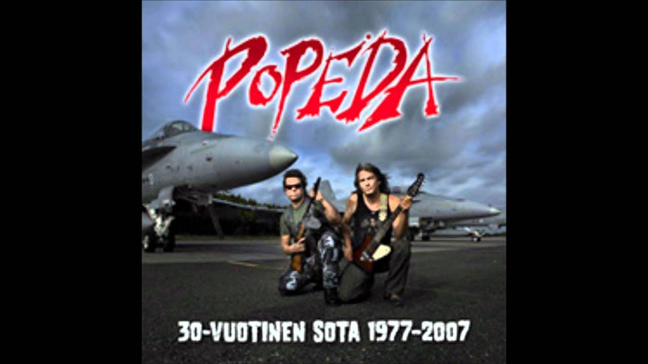 Popeda Elän Vieläkin