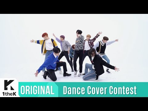 [1theK Dance Cover Contest] SF9 _ Enough(예뻐지지 마)(mirrored ver.)