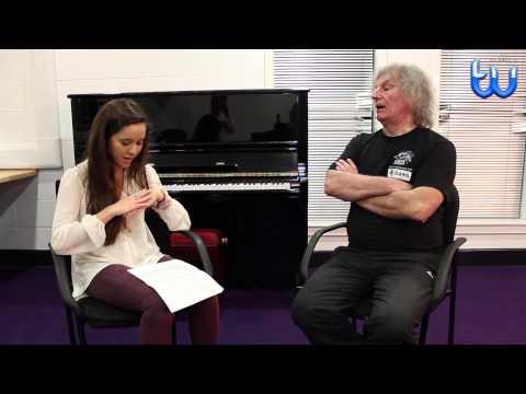 Warwick TV Interviews: Slade
