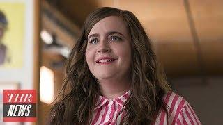 'Shrill': Hulu Renews Aidy Bryant Comedy For Second Season   THR News