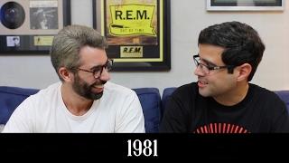 Baixar O ano na música: 1981 | Conversa de Botequim | Alta Fidelidade