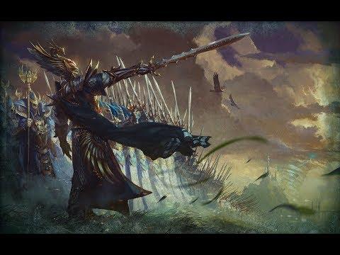 Download Warhammer 2 High Elf Mortal Empires Livestream