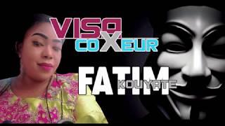 MALIKA - Fatim & Diabaté Visa COXEURS
