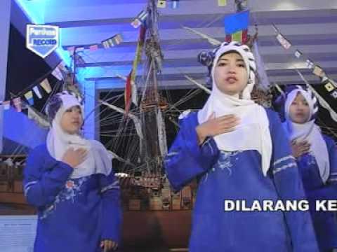Qasidah - Dongeng Islami - Cip. Nurul Fatah Gresik.DAT
