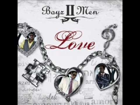 Boyz 2 Men - Back for Good