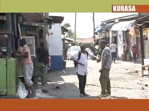 Wakazi wa Kinondoni