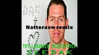 Rasmus SeDak - Natteravn